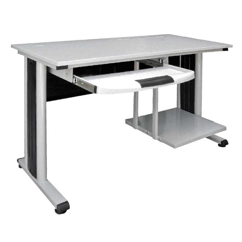 ร ปส นค า Apex Atc 92 Computer Desk Grey